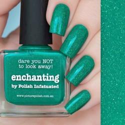 ENCHANTING Collaboration Picture Polish