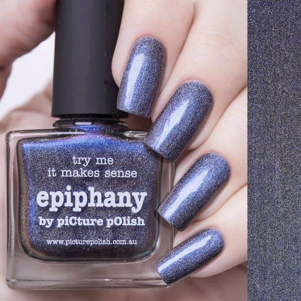 Image of   EPIPHANY, Picture Polish