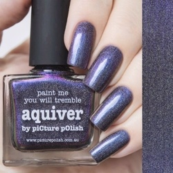 AQUIVER Picture Polish