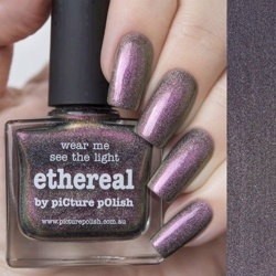 ETHEREAL Picture Polish