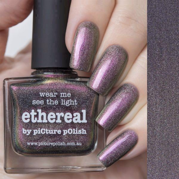 Image of   ETHEREAL, Picture Polish