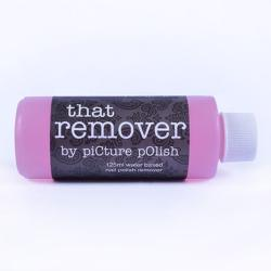 THAT REMOVER Nail Care Picture Polish
