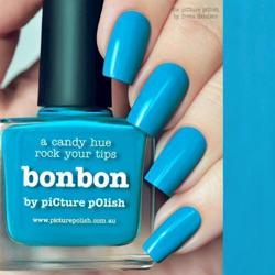BONBON Picture Polish