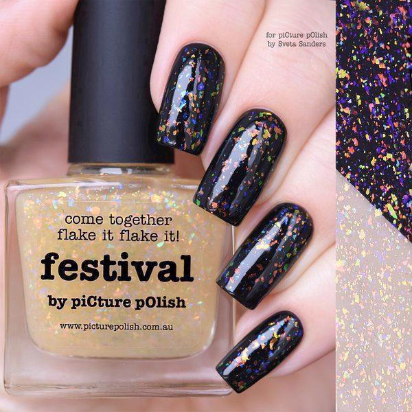 Image of   FESTIVAL, Picture Polish