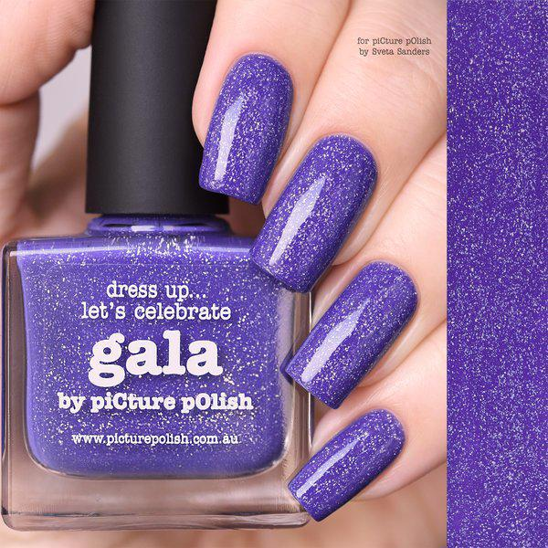 Image of   GALA, Picture Polish