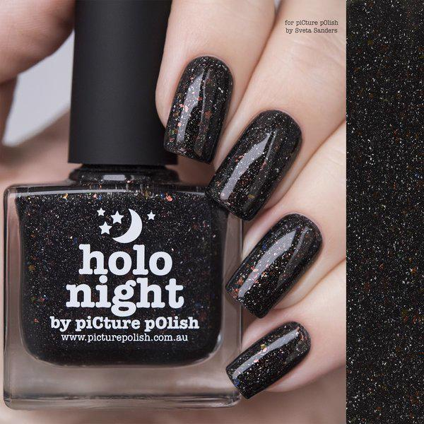 Image of   HOLO NIGHT, Picture Polish
