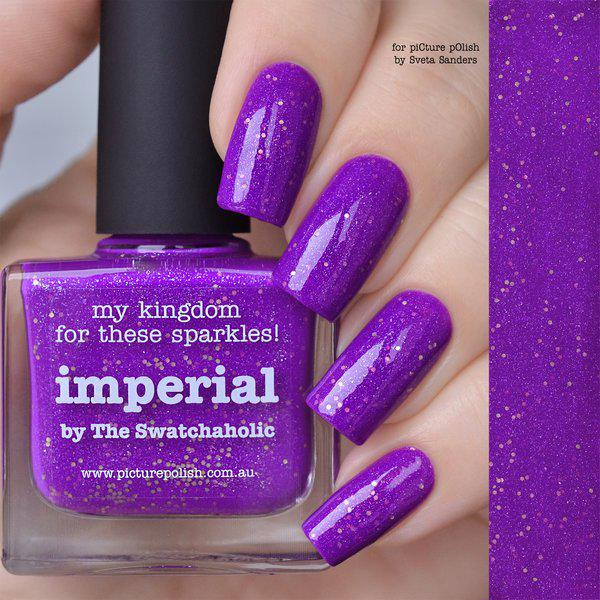 Image of   IMPERIAL, Picture Polish
