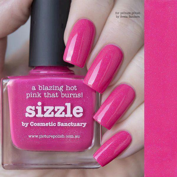SIZZLE Picture Polish