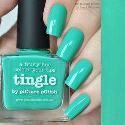 TINGLE Picture Polish