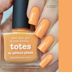 TOTES Picture Polish