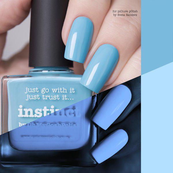 Image of   INSTINCT, Picture Polish