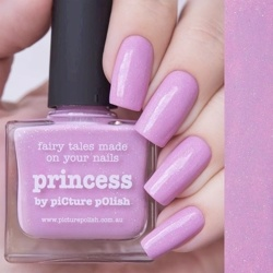 PRINCESS Picture Polish