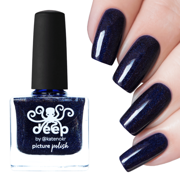 Image of DEEP, Picture Polish