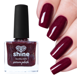 SHINE, Picture Polish