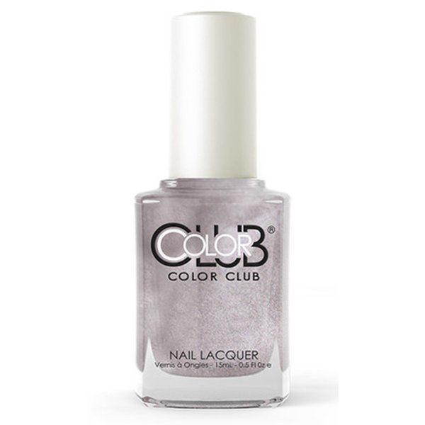 Image of Pretty in Platinum, Color Club