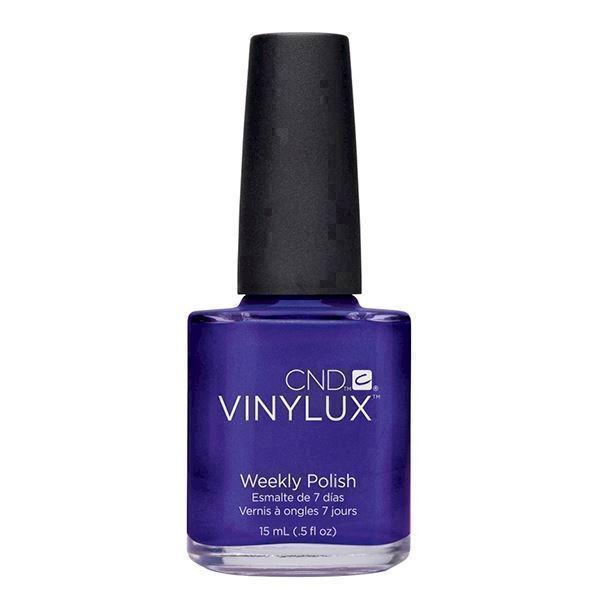 Image of   138 Purple Purple, CND Vinylux