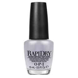 RapiDry Top Coat, OPI