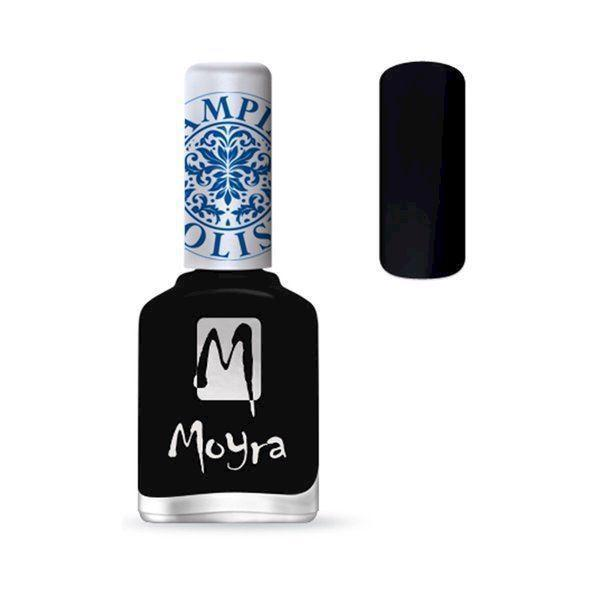 Image of Sort Moyra Stamping nail polish