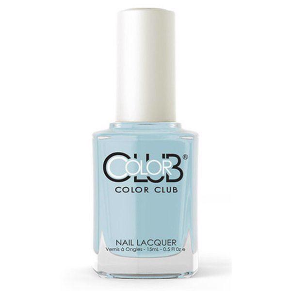 Image of Take Me to Your Chateau, Color Club