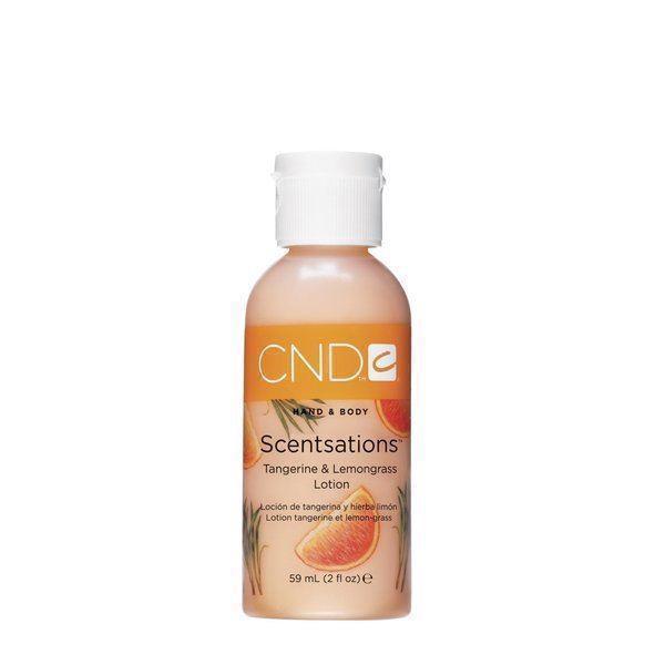Image of Tangerine & Lemongrass 59 ml, Scentsations