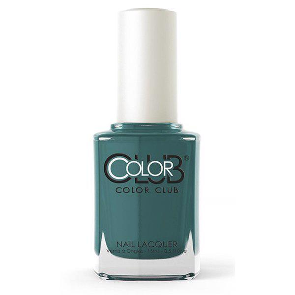 Image of Teal for Two, Color Club (u)
