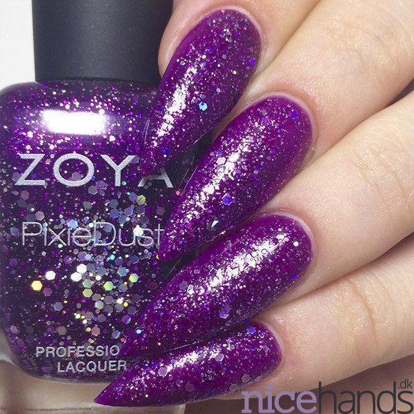 Image of Thea, ZOYA
