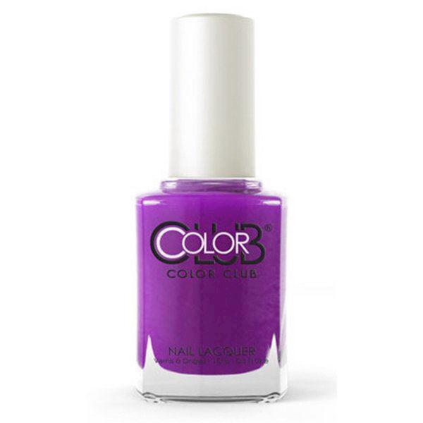 Image of   Uncorked, Color Club (u)