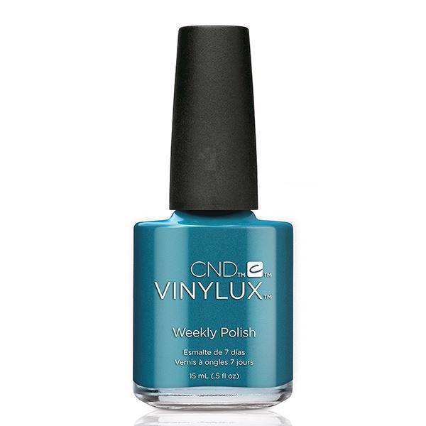 Image of 255 Viridian Veil, Nightspell, CND Vinylux
