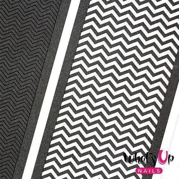 Image of   Skinny Zig Zag Tape, Whats up Nails