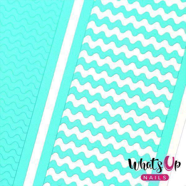 Image of   Regular Wave Tape, Whats up Nails