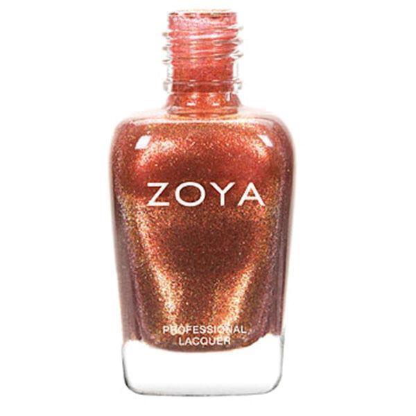 Image of   Autumn, Zoya (u)