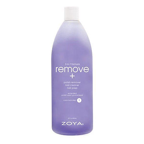Image of   3-i-1 Remover STOR 960 ml ZOYA