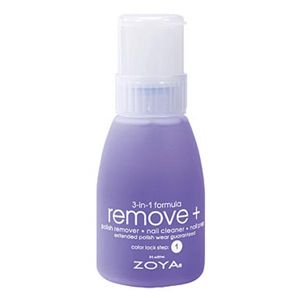 Image of 3-i-1 Remover 236 ml, ZOYA