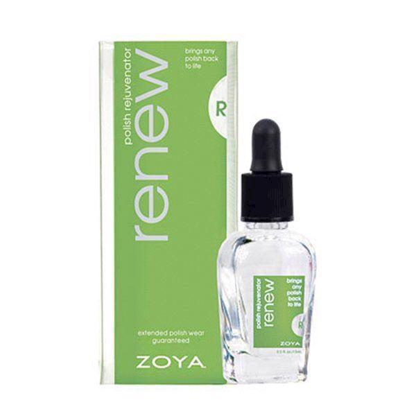 Zoya Renew, Thinner,neglelakfortynder