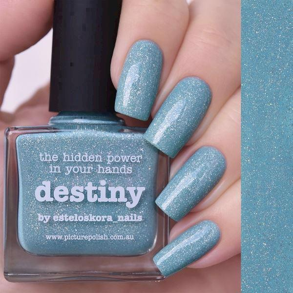 Image of   DESTINY, Picture Polish
