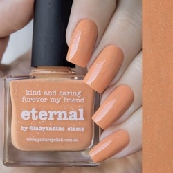 ETERNAL Picture Polish