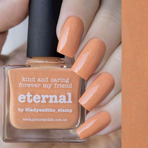 Image of ETERNAL, Picture Polish