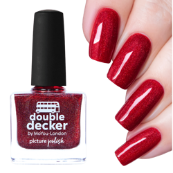 DOUBLE DECKER, Picture Polish