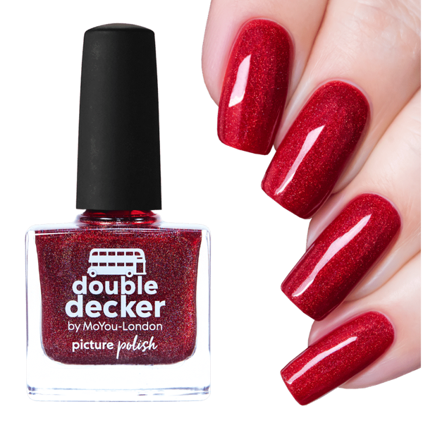 Image of DOUBLE DECKER, Picture Polish