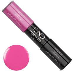 Hot Pop Pink, Vinylux 2IN1 On the Go, CND