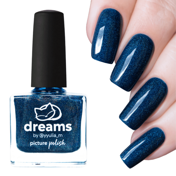 Image of DREAMS, Picture Polish