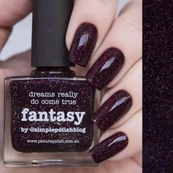 Fantasy Picture Polish
