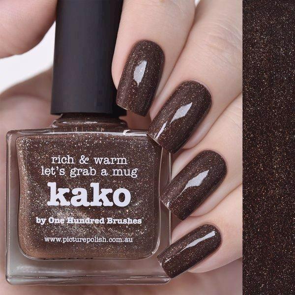Image of   KAKO, Picture Polish