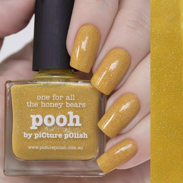 Pooh Picture Polish