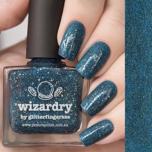 Wizardry Picture Polish