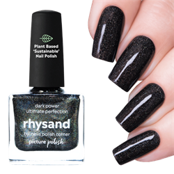 RHYSAND, Plantebaseret, Picture Polish