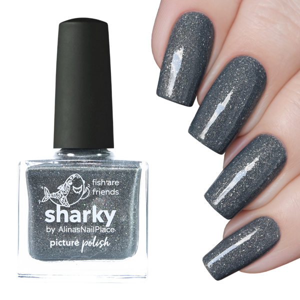 SHARKY, Picture Polish