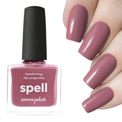SPELL, Mystery Polish, Picture Polish