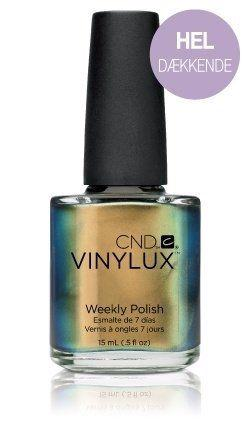 Image of   115 Gilded Pleasure, CND Vinylux