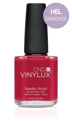 Hollywood CND Vinylux